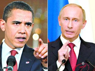 斯诺登:让美--俄走向对立? - 深海 -